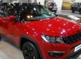 نايت إيغل الجديدة من Jeep