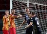 الكالتشيو: هبوط ليتشي فوز جنوى خسارة ساسولو وتعادل تورينو