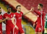 ليفربول يقلب الطاولة ويحقق فوزاً ثميناً على شيفيلد يونايتد