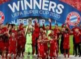 موجز الصباح: بايرن ميونيخ بطل السوبر الاوروبي، تأهل ليفربول ومانشستر سيتي في كاس كاراباو وغودين يوقع لكالياري