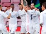 ابرز تصريحات نجوم ريال مدريد بعد الفوز بالكلاسيكو