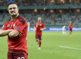 أبرز مجريات مباراة سويسرا وتركيا