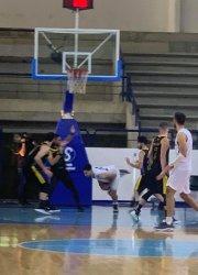 بطولة لبنان لكرة السلة