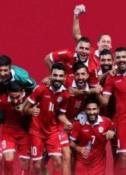 تصفيات كاس العالم 2022 وكاس اسيا 2023