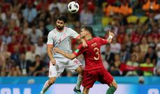 دييغو كوستا : هدفي الاول امام البرتغال اتى بعد خطأ على بيبي
