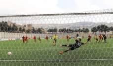 خاص: أفضل اللاعبين ومدرب الجولة الثالثة من الدوري اللبناني لكرة القدم