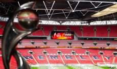 بطولة يورو 2021 للسيدات تنال نصيبها من تفشي كورونا