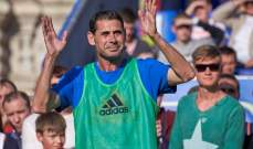 فيرناندو هييرو يرحل عن ريال أوفييدو