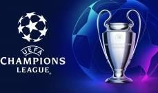 8 فرق قادرة على حسم تأهلها الى دور ال 16 من دوري الابطال في الجولة الخامسة