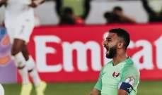 القطري سعد الشيب افضل حارس مرمى في بطولة كأس آسيا