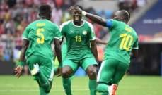 إلغاء ودية السنغال وموريتانيا بعد تسجيل 8 إصابات بكورونا