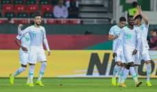 المارد السعودي يستعرض قوته برباعية أمام كوريا الشمالية في كأس آسيا
