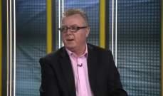 ستيف نيكول : يتوجب على ليفربول التعاقد مع ماديسون