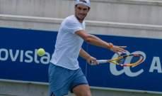 نادال: هذه هي افضل لحظات في ملاعب كرة المضرب