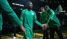 NBA:الواريرز يتغلب على البولز بفارق 49 نقطة وبوسطن يعود الى الانتصارات