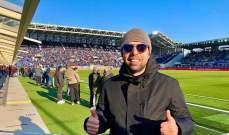 انديرسينيو ماركيز للسبورت: الدوري الايطالي في حلة جديدة، رونالدو يحمل يوفنتوس على كتفيه والكرة الذهبية بعيدة عن نيمار