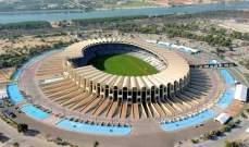 الامارات الأقرب لإستضافة نصف نهائي أبطال أفريقيا