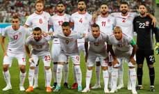 تشكيلة تونس الرسمية أمام مالي