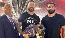 البطل الأولمبي غايبل ستيفسون ينضم إلى WWE في عقد حصري