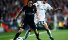 عرض خدمات كافاني على ريال مدريد