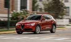 Alfa Romeo Stelvio امكانيات كبيرة في سيارة متوسطة