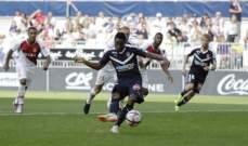 موناكو مهتم بالتعاقد مع لاعب بوردو كامانو