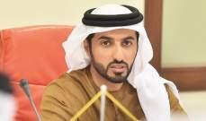 رئيس الاتحاد الاماراتي: ندعم الجهود لمكافحة فيروس كورونا