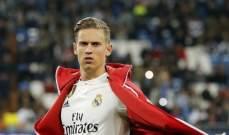 ريال مدريد لن يضع بند اعادة شراء في عملية بيع لورينتي
