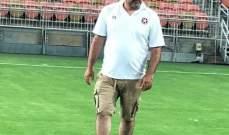 خاص-بهيج قبيسي : التصفيات كانت كالحلم ولرفع شأن اللاعب اللبناني