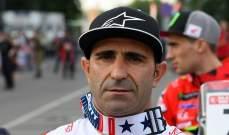 رالي داكار: إلغاء المرحلة الثامنة لفئة الدراجات النارية بعد وفاة الدراج باولو