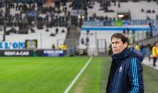 رودي غارسيا سعيد بمستوى فريقه رغم الخسارة من باريس سان جيرمان