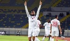دوري ابطال افريقيا: الوداد الرياضي يكتسح بيترو أتلتيكو والأهلي يتخطى بلاتينيوم