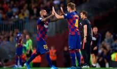 نابولي يختار بديل فابيان رويز من برشلونة
