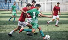 الأنصار يطالب الإتحاد بالتحقيق بعد طعن مشجعه بمباراة للشباب