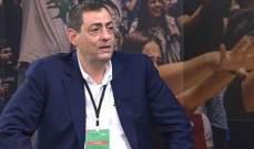 رئيس الاتحاد اللبناني : نصف نهائي ونهائي البطولة خارج لبنان
