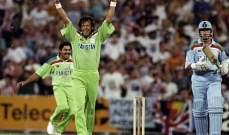نجم كريكت سابق قد يحكم باكستان