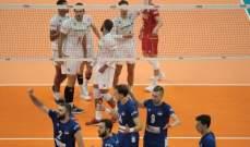 بطولة العالم للكرة الطائرة : فرنسا تخسر من صربيا وتقترب من الاقصاء