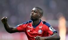 افضل لاعب افريقي في الدوري الفرنسي يقترب من ارسنال