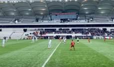كأس فرنسا: انتصارات لكل من ليل وسانت ايتيان ومونبلييه