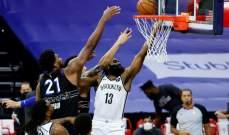 تفاصيل مباريات الرابطة الوطنية لكرة السلة الأميركية