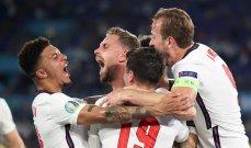 خاص : نظرة على اداء منتخبات المربع الذهبي لليورو في الدور ربع النهائي