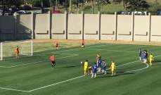 خاص - ماذا قال مدربا العهد والراسينغ بعد مباراة نصف نهائي كأس لبنان؟