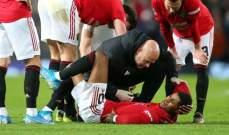 سولسكاير: راشفورد قد لا يلعب أمام ليفربول