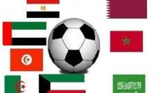 مدربون ولاعبون تميزوا في الجولة الاحدث من الدوريات العربية