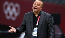 مدرب مصر: حققنا هدفنا في الاولمبياد والشناوي صخرتنا