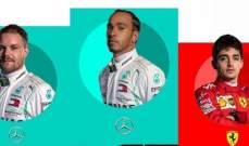 موجز المساء: ليفربول لا يستسلم في صراع اللقب، إنهيار روما في الأولمبيكو وهاميلتون بطل سباق البحرين في الفورمولا وان