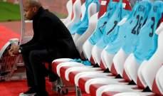 الدوري الفرنسي: تعادل بطعم الخسارة لموناكو ومونبيلييه يواصل التقدم