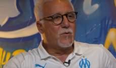 لارغيه بعد الهزيمة في ليل: أشعر بخيبة أمل كبيرة للاعبين