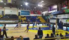 خاص: من هم أفضل اللاعبين ومدرب الجولة الحادية عشر من الدوري اللبناني لكرة السلة ؟ 