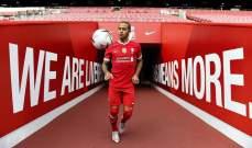 تياغو ألكانتارا: الانضمام إلى ليفربول كان اختيارًا سهلاً